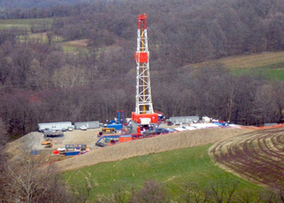 UK Government Advisors Give Go-Ahead for Fracking