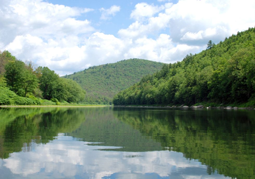 Environmental Quality Board Gives Green Light to further Study Delaware River Upgrade Petition