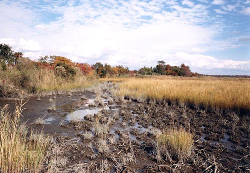 Delaware Riverkeeper Sends Notice of Intent to Sue Sportsmen's Club