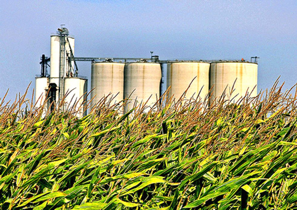 Domestic Fuels Protection Act Will Protect Industry, not Consumers