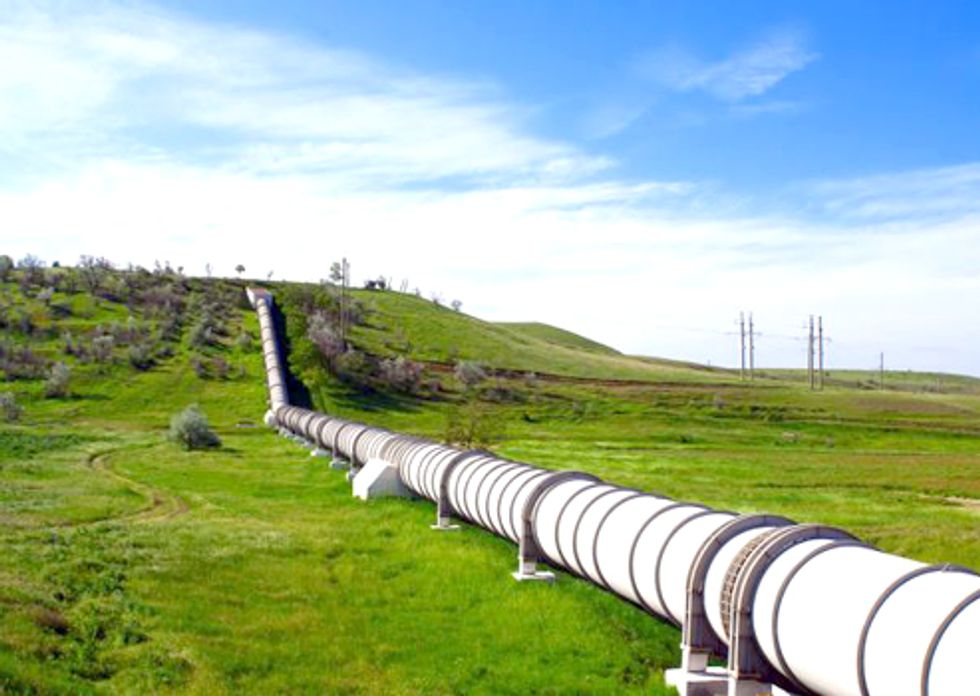 New Bakken Shale Pipeline to Cushing, Oklahoma in the Works