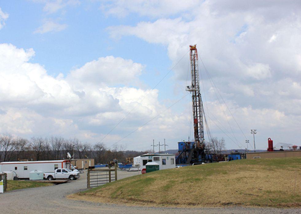 New EPA Regulations Address Fracking…in 2015