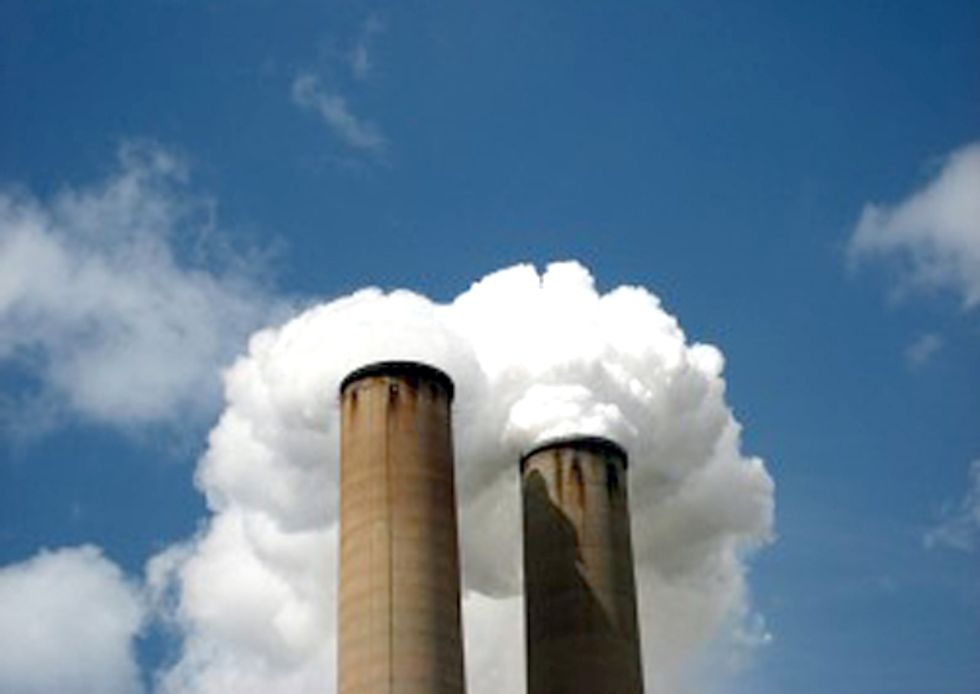Northeastern Coal Plant Retirement Announced in Oklahoma