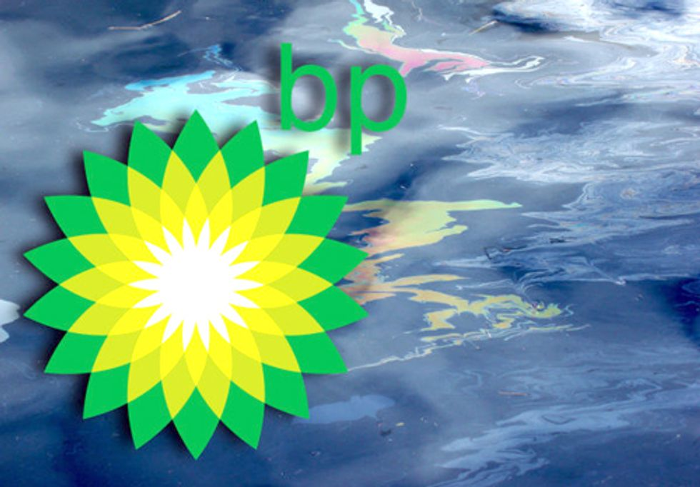 Justice Department Files First Criminal Charges in BP Oil Disaster
