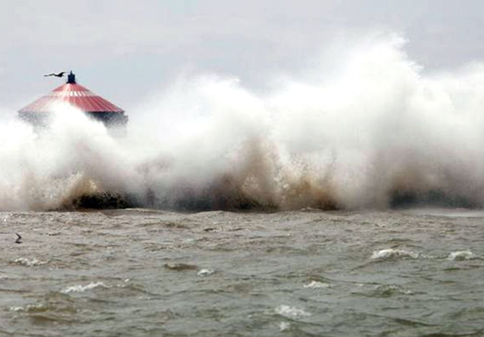 Ohio House of Representatives Votes against a Clean Lake Erie