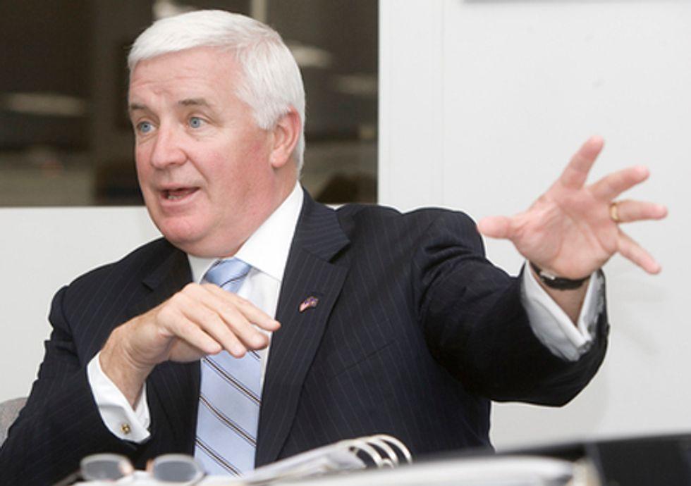 Delaware Riverkeeper Calls on Gov. Corbett to Apologize for Secretary Krancer's Attack on Delaware