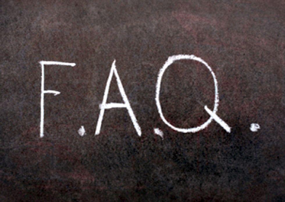 Peak Oil—The Top 11 FAQs