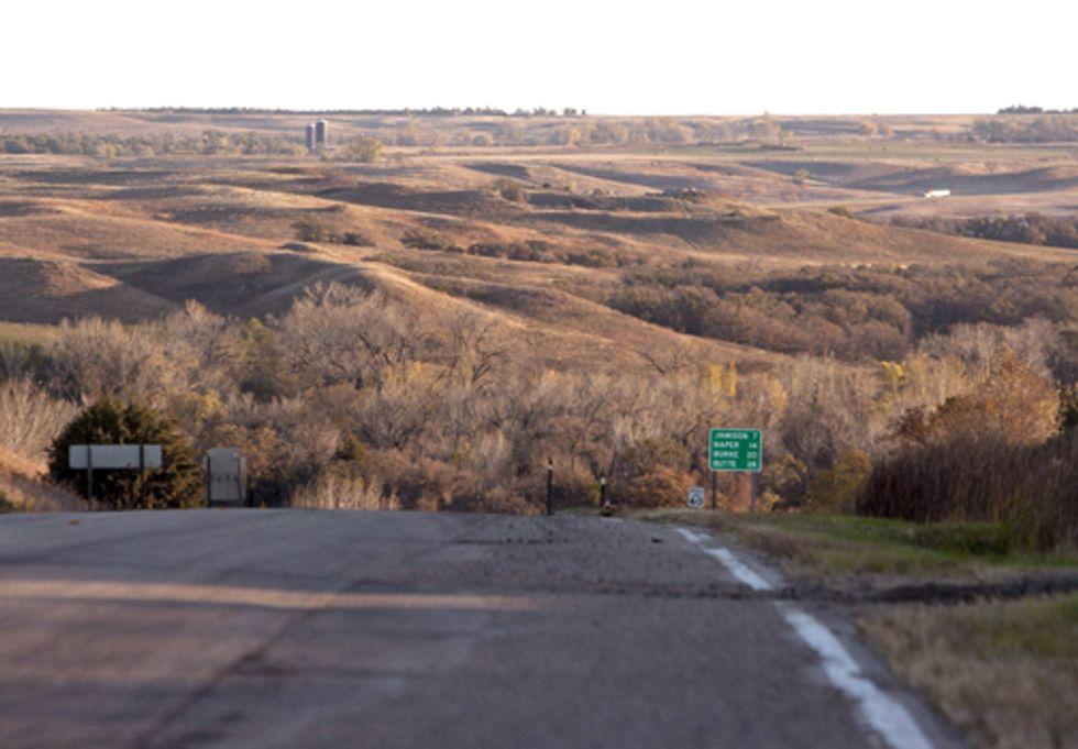 TransCanada's New Permit Still Threatens Nebraska's Water and U.S. Energy Security