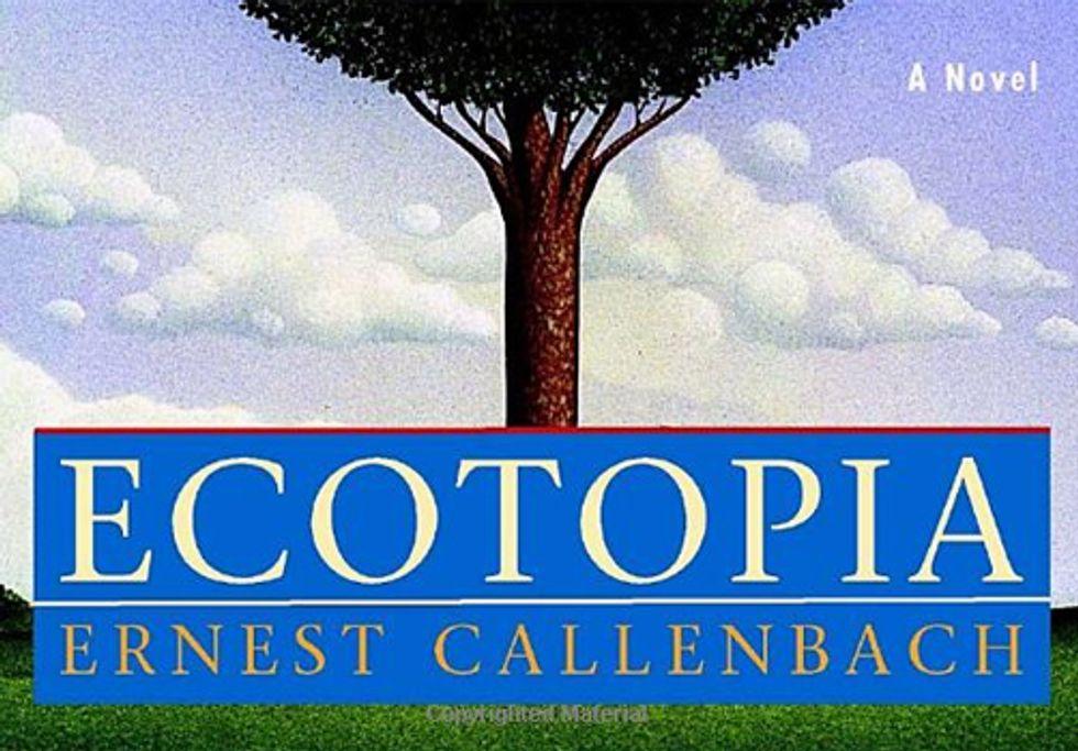 Epistle to the Ecotopians