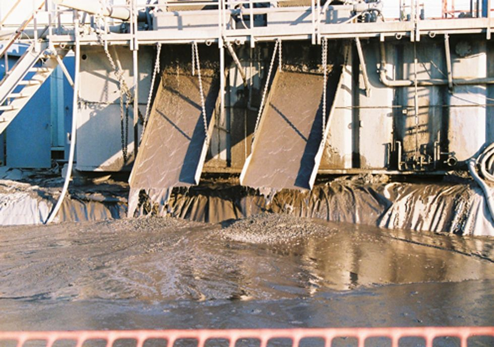 Report: New York Does Not Safely Monitor Treatment or Disposal of Fracking Wastewater