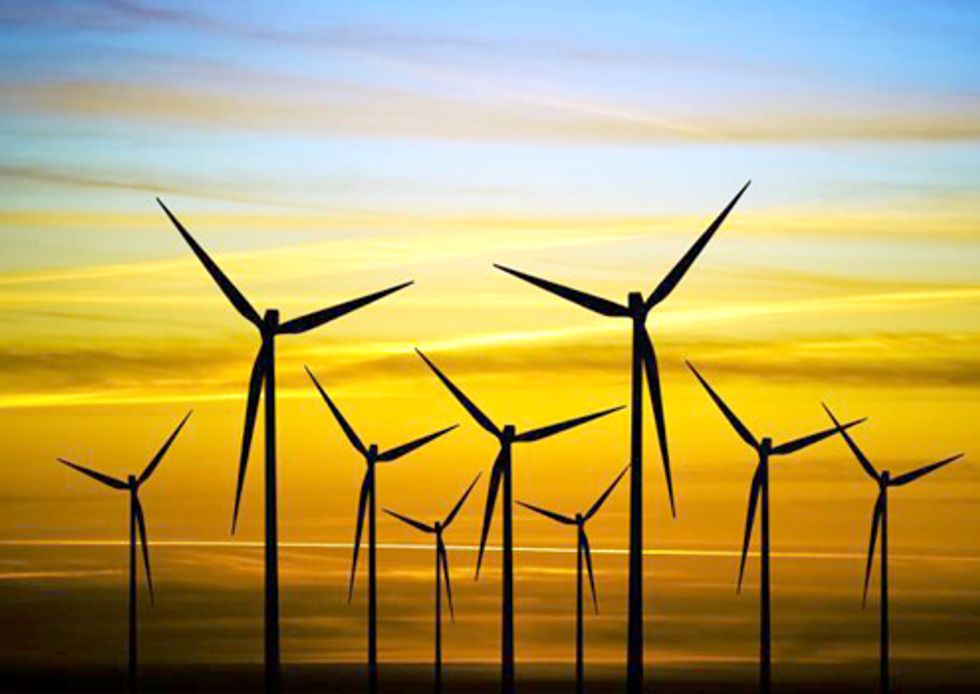 The Guardian Exposes Fossil Funded Groups Coordinating Renewable Energy Attacks