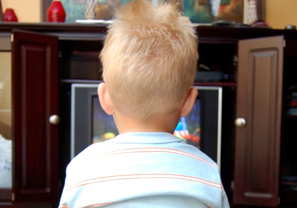 More Empty Recommendations on Junk Food Marketing to Children