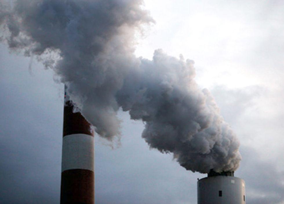 Groups Seek Faster Schedule for EPA Soot Rule
