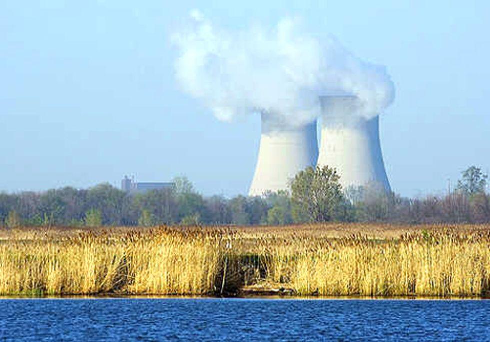 Fukushima Meltdown Hastens Decline of Nuclear Power