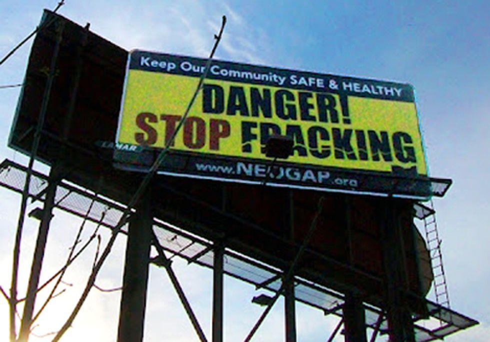 Fracking Opponents Want Immediate Delay on Ohio SB 315