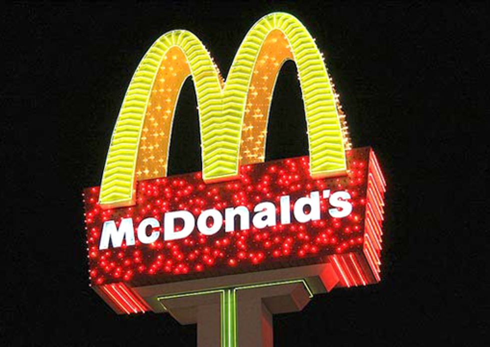 Shareholders and Top Doctors Demand McDonald's Assess Its Health Impacts