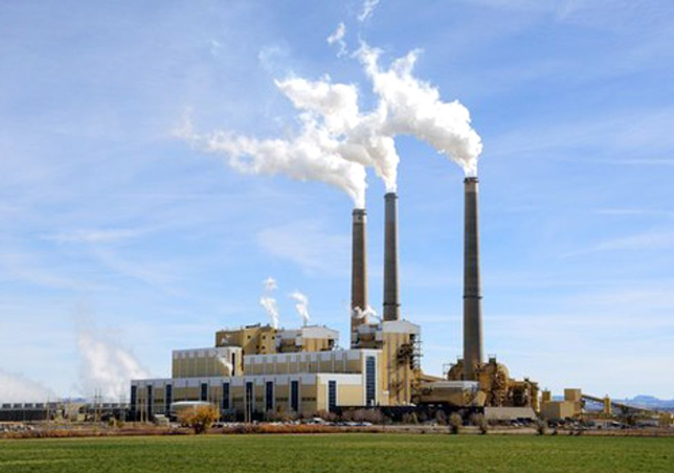 Experts Hail New Carbon Pollution Standards at EPA Hearing