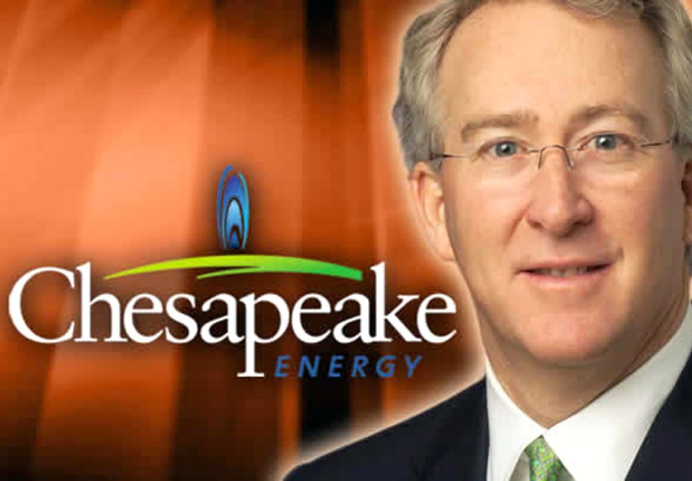 What Chesapeake Energy's Financial Scandals Mean for the Rest of Us