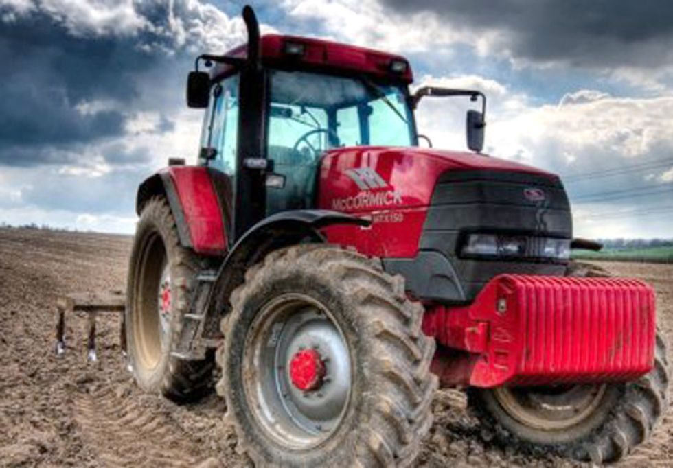 A Guide to the 2012 Farm Bill (and What it Means to You)