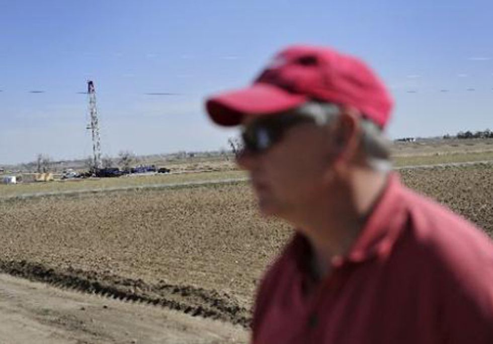Will Longmont Be the First Colorado City to Ban Fracking?