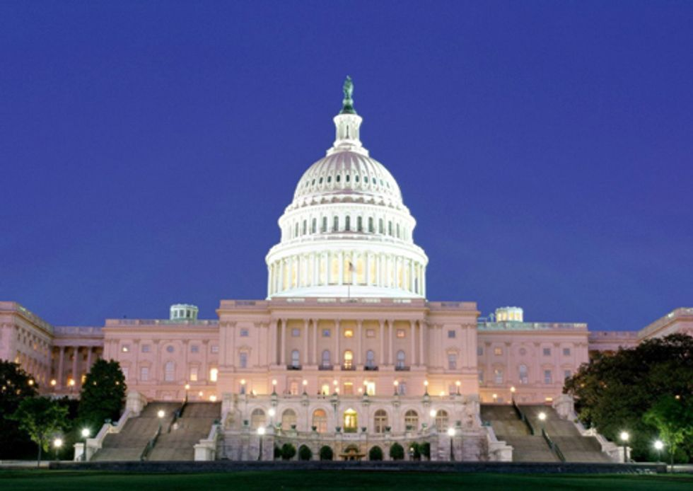 House Denies Clean Water Act Protections for America's Waterways