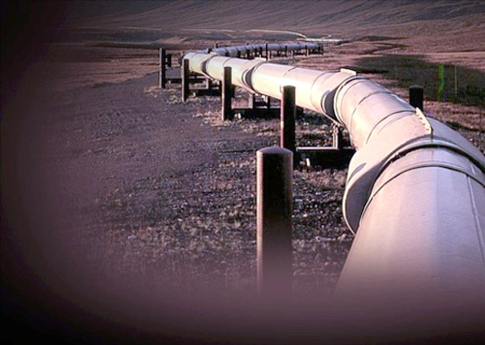 Keystone XL: Canada's Best Route to China