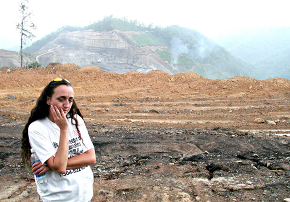 The Deadly and Costly Realities of Mountaintop Removal