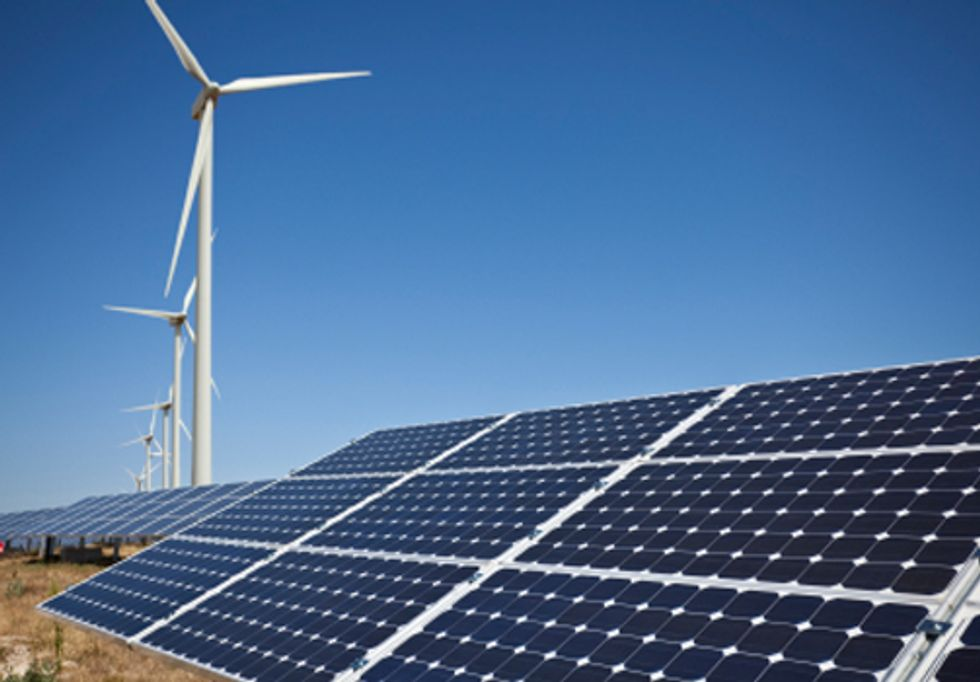 Clean Energy Subsidies Fall Short Without Putting Proper Price on Carbon