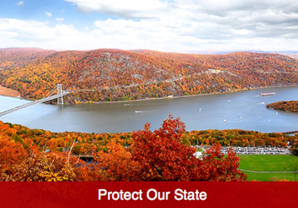 280+ Elected Officials Call on Gov. Cuomo to Continue Fracking Moratorium