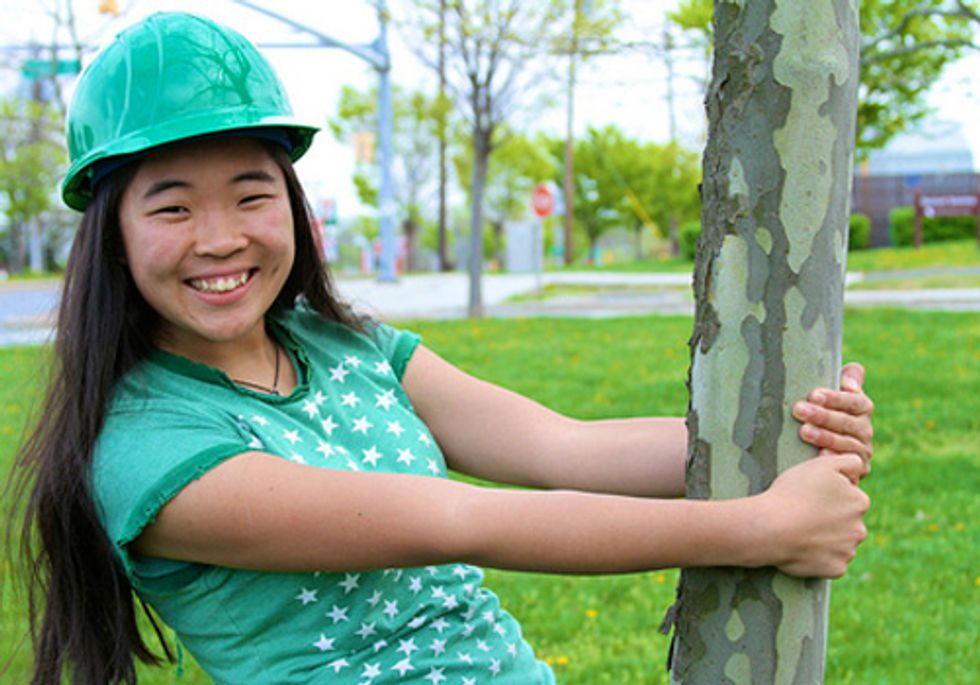 World Environment Day: Spreading the Word for a Green Economy