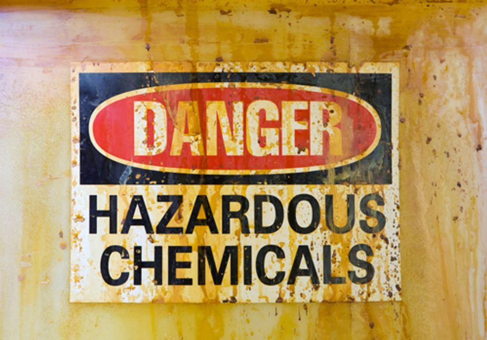 American Chemistry Council Caught Lying to 21 State Legislators