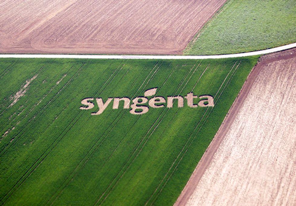 EPA Considers Banning Gender-Bending Pesticide