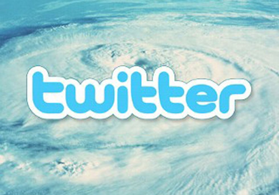 World Leaders Face 'Twitter Storm' to End Fossil Fuel Subsidies at Rio+20