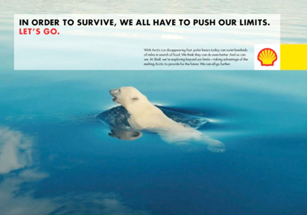 The Inside Story of the Viral Sensation #ShellFail