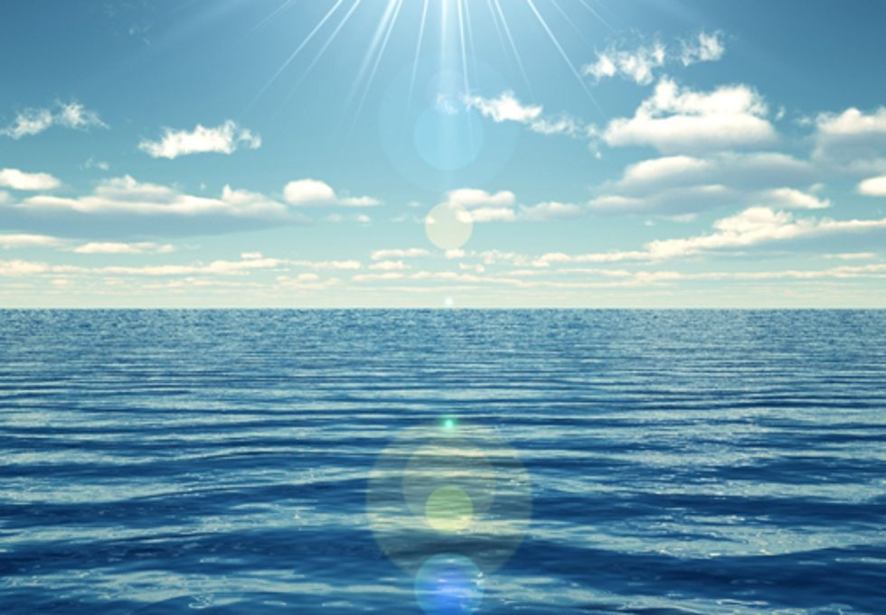 Report Card is Out on U.S. Ocean Policy