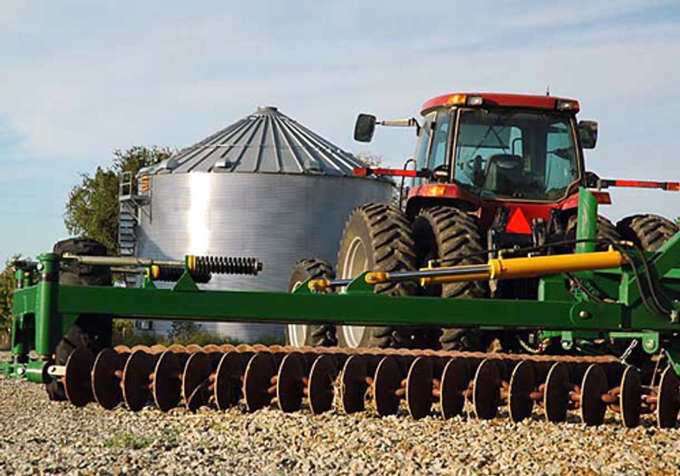 How Big Agriculture Keeps Getting Bigger