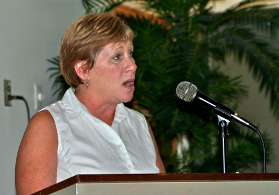 Women Put Toxic Coal Plants on Trial