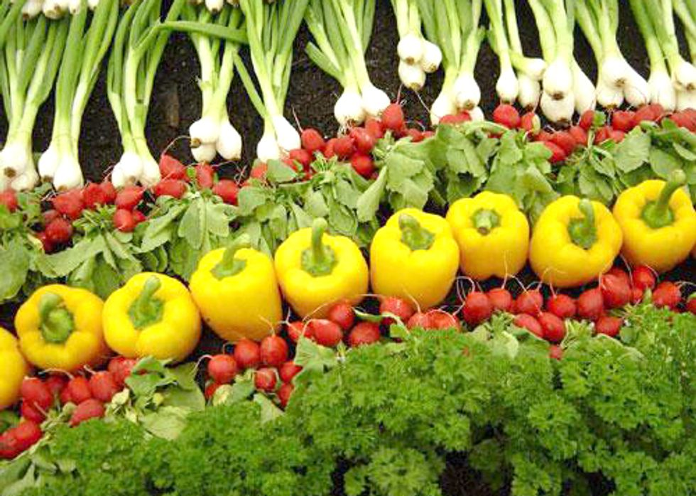 Organic Sector a Surging Component of Agricultural Economy
