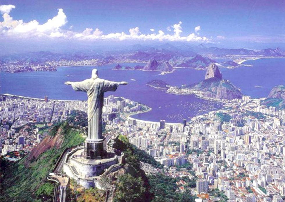 Will Rio+20 Deliver on Fast-Tracking to a Greener Economy?