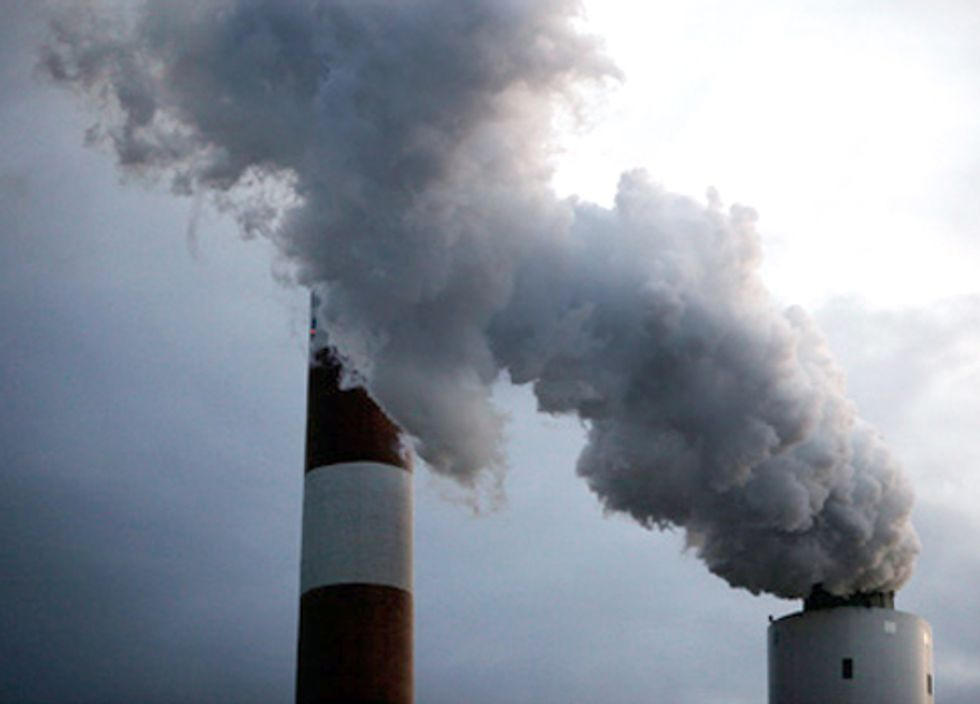 Proposed Soot Protections Will Save Lives and Protect Fragile Environments