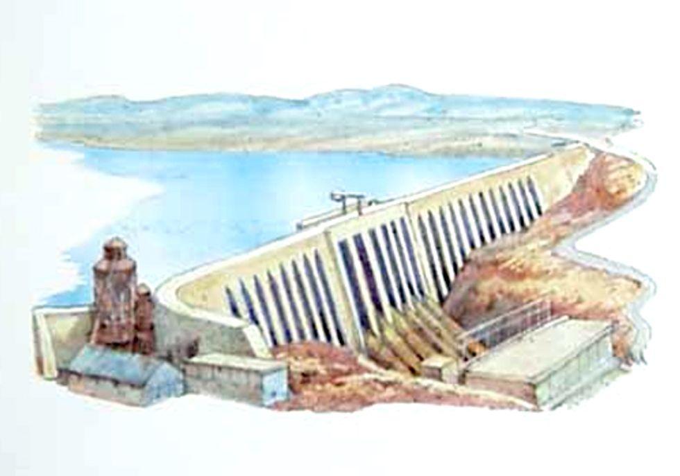 G20 Advances Disastrous Plans for World's Largest Hydroelectric Dam