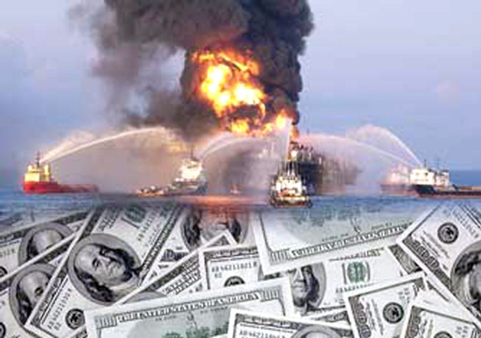 Fossil Fuel Subsidies Are Killing Global Economic Growth
