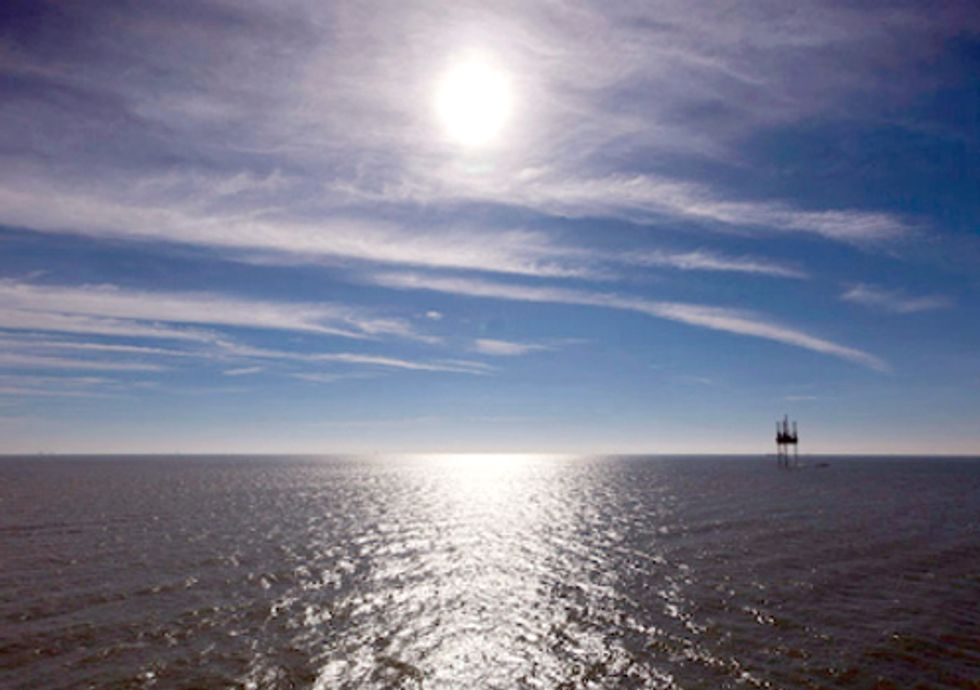 Groups Challenge Greedy Rush to Expand Offshore Drilling in Gulf