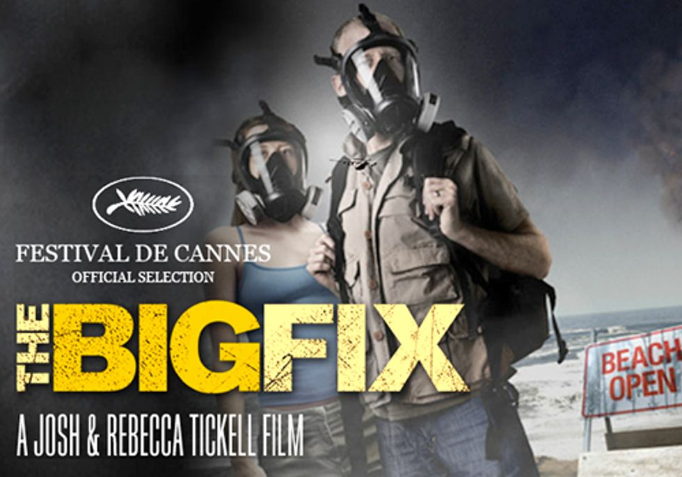 The Big Fix—Now on DVD