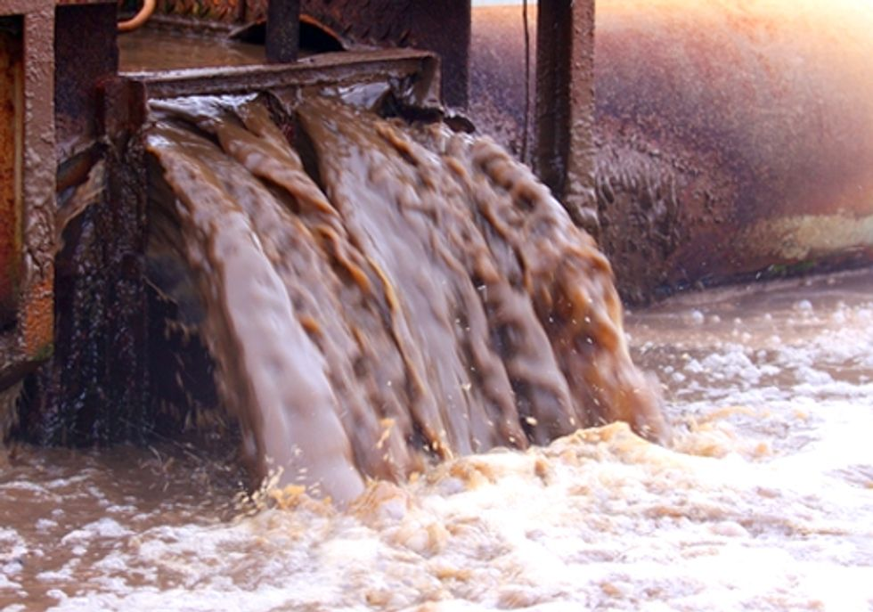 Drastic Cuts Threaten Future of U.S. Water Infrastructure