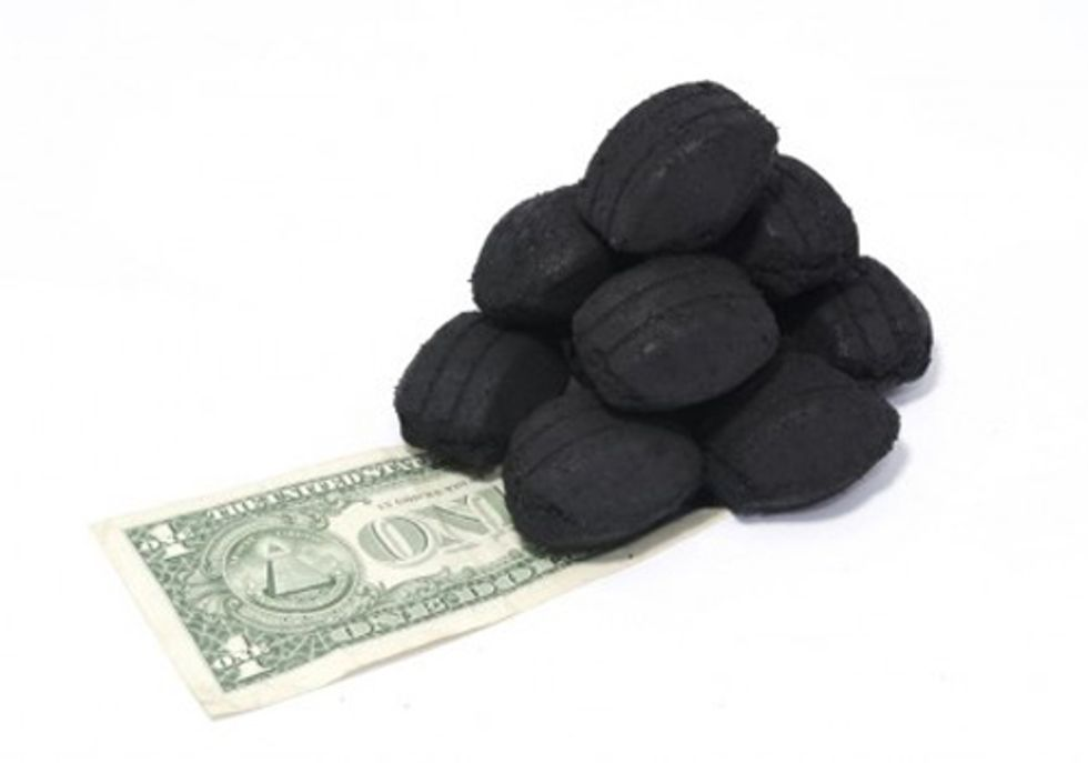 How Did Coal Money Influence Yesterday's Mercury and Toxics Standards Vote?