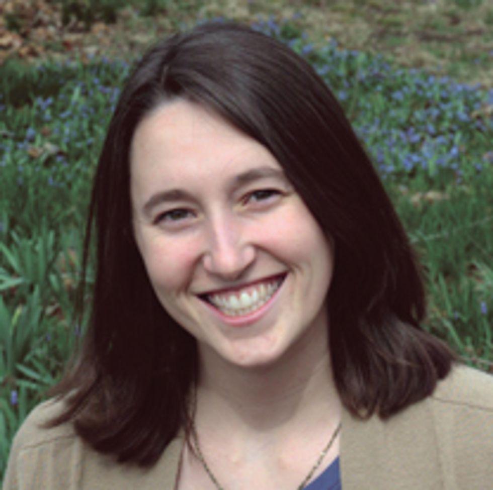 Megan Quinn Bachman