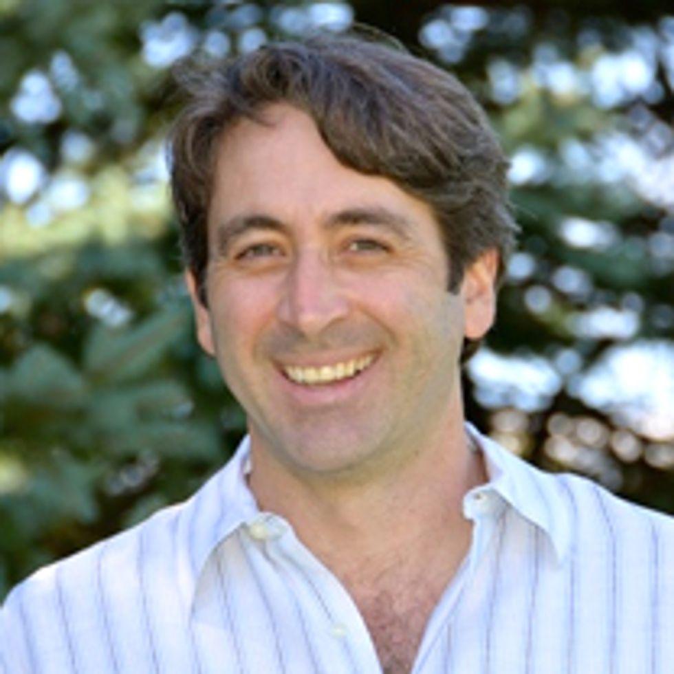 Marc Yaggi