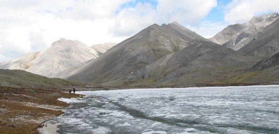 Arctic National Wildlife Refuge in Danger Again