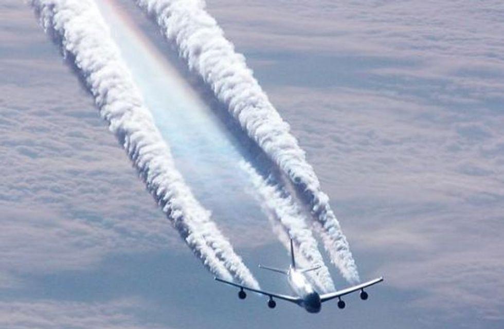 Obama Administration Falters on Aviation Emissions